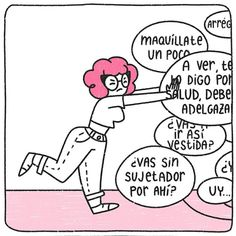Female In Spanish, H Comic, Intersectional Feminism, Pretty Quotes, Bad Mood, Power Girl, Women Empowerment, Inspire Me, Self Love
