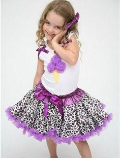 factory outlets,10pcs/lot,fashion leopard+5 sizes,girls fashion tutu skirt,kids pettiskirt ,babys summer clothing $49.00