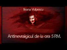 Antinevralgicul de la 5 P.M. - Ileana Vulpescu - YouTube Try Again, My World, Youtube, Audio, Movies, Movie Posters, Films, Film Poster, Cinema