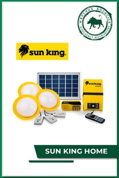 Solar power is the simple and smart solution for homes and businesses.  Let us take care of your solar needs! Solar Energy, Solar Power, Kings Home, Take Care Of Yourself, Homes, Sun, Simple, Houses, Home