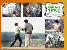 Ugly Times - der Film (1986) -  Hamburg Rissen Kieskuhle