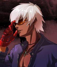 K' - The King of Fighters - Image - Zerochan Anime Image Board Manga Anime One Piece, Anime Oc, Anime Guys, K Dash, Snk King Of Fighters, Alucard Mobile Legends, Kula Diamond, Mobile Legend Wallpaper, Animes Yandere