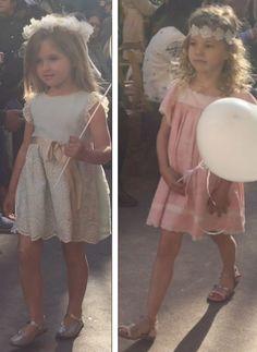 #MamiMariaModa #pv16 #modaniña #PequeñaFashionista #ceremonia #stylishkids #fashionkids #littlefashionistascloset