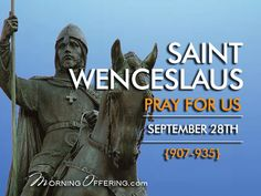 St. Wenceslaus                                                                                                                                                                                 More