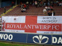 Born in Antwerp - Life in Antwerp - Die in Antwerp