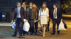 Ao pedir liberdade, executivo se compromete a não fazer doações a políticos - Brasil - Notícia - VEJA.com