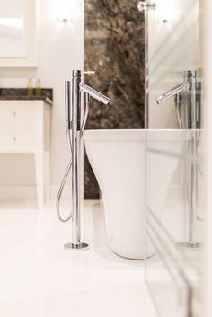 Bath tap detail from Herrington Gate
