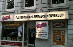 Deutsch, deutscher, dieser Laden-Name: