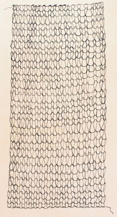 Carol Mac Donald ... pen ink and monotype; 2007