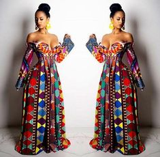 – African Fashion Dresses - African Styles for Ladies African Inspired Fashion, African Print Fashion, Africa Fashion, African Prints, African Prom Dresses, African Fashion Dresses, Fashion Outfits, Fashion Clothes, Fashion Vest