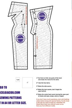 #ClippedOnIssuu from Doll OUTFITTER #1; Marcelo Jacob designed dress