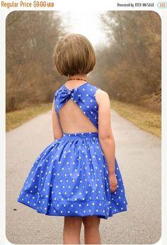 Black Friday sale Dress Sewing Pattern The par TheEliMonster
