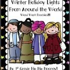 Students will enjoy exploring vocabulary with their favorite holidays. Parts of Speech Singular/Plural ABC Order I hope you will stop by to pick up...