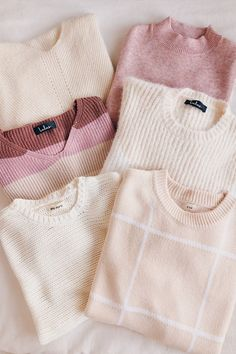 Cute Casual Outfits, Stylish Outfits, Teen Fashion Outfits, Winter Outfits, 70s Fashion, Fashion Tips, Cute Sweaters, Sweaters For Women, Vetements Clothing