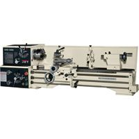 FREE SHIPPING — JET Bench Lathe, 8 Speeds, 13in. x 40in., Model# GHB-1340A
