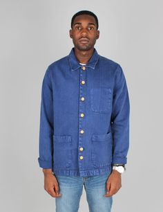 Bellfield French Worker Jacket