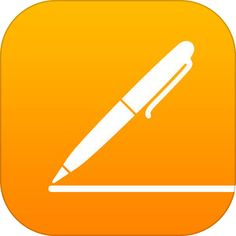 Pages by Apple