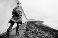 James McAvoy for Prada Ad Campaign