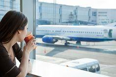 Healthy Holiday Hacks: Snacks For the Plane