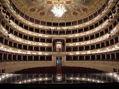 Teatro Municipale Valli, Reggio Emilia
