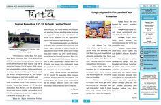 Buletin Tinta Edisi 29, 3 Juni 2016