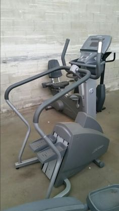 Life Fitness 95SI Stepper for sale... $795.00. Delivery, installation available.