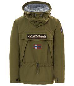 The Iconic Skidoo Ski Jacket by Napapijri waterproof to 10 c1e156cf8