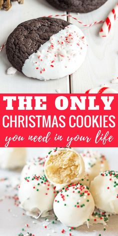 11 Amazing Christmas Cookies Guaranteed To Impress Your Family
