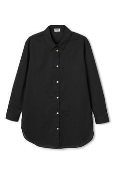 Conform cotton shirt
