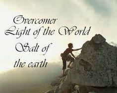 Overcoming Faith - http://www.jesusrevolution.church/overcoming-faith/
