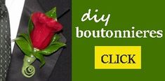 Learn how to make bridal bouquets, corsages, boutonniere, reception centerpieces and church decorations. Buy fresh flowers and discount florist supplies.