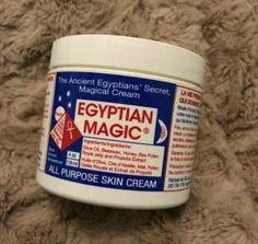 Review - Egyptian Magic All purpose skin cream