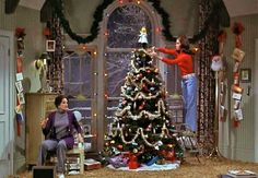"""The Mary Tyler Moore Show"" (1970 - 1977) Merry Christmas Rho & Mare!   ♺ Kathy H"