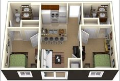 design of small house plans