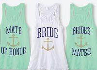 nautical bachelorette party tanks