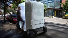 Artefact's Aim health clinic can drive itself to the patient