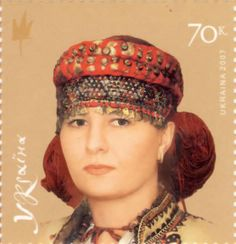 Ukrainian women wore beautiful festive clothing in the end of the ... bae5d6c4ccc32