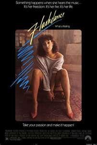 80s Movies: Flashdance (1983)