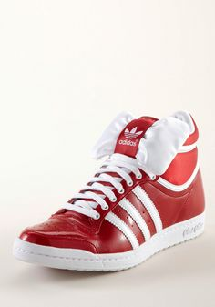 adidas top ten hi rosse
