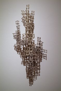 Migration Grid #2 by stanton.hunter, via Flickr