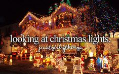 Top Christmas Light Displays                              …