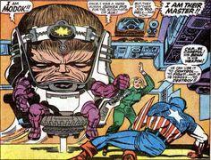 Tales of Suspense #94  Jack Kirby