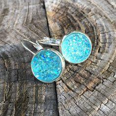 Image of Summer blue Druzy