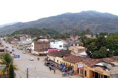 Catacamas, Honduras