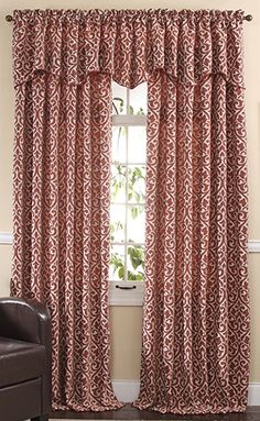 Unique Waverly Patterns Curtains