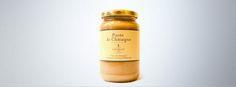 Purée de Châtaignes | MAISON CHARAIX