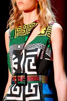 30 detalles que nos robaron el aliento en Milan Fashion Week