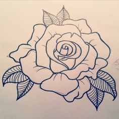 rose tattoo designs - Google Search More