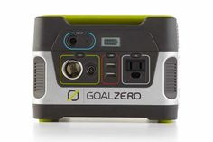 Portable Power Packs - Extreme Portable Power Backup - Goal Zero