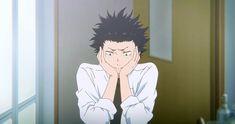 Anime Films, Anime Characters, Sad Anime, Anime Art, Anime Guys, Koe No Katachi Anime, A Silent Voice Anime, Voices Movie, Manhwa